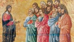 Ascensione del Signore   –  Domenica 16 maggio 2021
