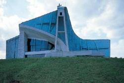 Lo spazio liturgico