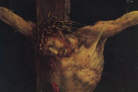 Quella mors turpissima crucis che il Padre non voleva. Capitolo I §1 (Marco Galloni)