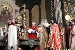 La Chiesa Armena e la sua liturgia. Struttura e testo