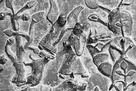 Le «sacrifice» d'Isaac