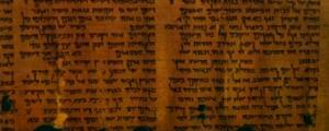 La Bibbia è nata in Babilonia? (Pierre Gibert)