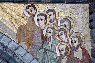 Siamo stati battezzati in un solo Spirito per formare un solo corpo (1 Cor 12,13) (Vladimir Zelinskij)