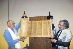 5. Quadro dei libri biblici  (Rinaldo Fabris)