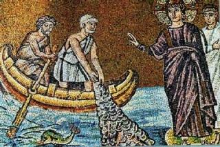 I Dodici. Dall'asperienza pasquale a «testimoni» della risurrezione (Giovanni Leonardi)