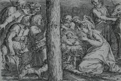 Il ritrovamento del Bambino (Raimondo Lullo)