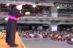 Catechesi per adulti sui Sacramenti e l'Eucarestia
