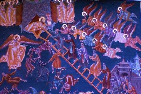 Annotazioni di escatologia cristiana (5) (Mons. Marino Qualizza)