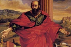 La paternità spirituale di San Paolo (Suor Germana Strola o.c.s.o.)