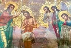 Battesimo del Signore – 12 gennaio 2020
