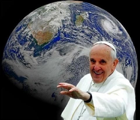 Laudato si' - Enciclica sulla cura della casa comune