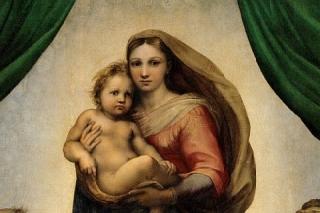 La Madonna Sistina (Vassilij Grossman)