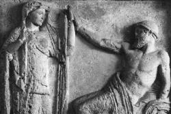 Grecia, il culto dell'Olimpo (Serge Lafitte)