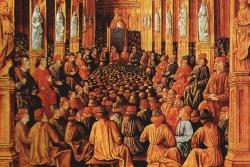 I teologi propongono una riforma in sei punti