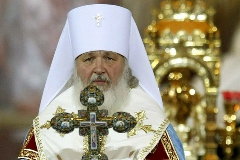 Messaggio di S.S. Kirill a S.S. Shenuda III in occasione del massacro di Maspero