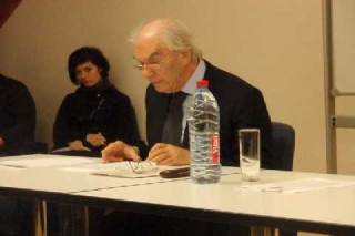 La Chiesa ortodossa e la modernità (intervista a Christos Yannaras)