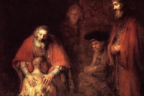I Sacramenti - La penitenza