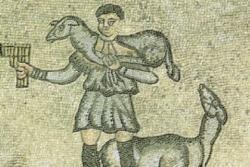 I nostri pastori (Benedettine di S. Maria di Rosano)