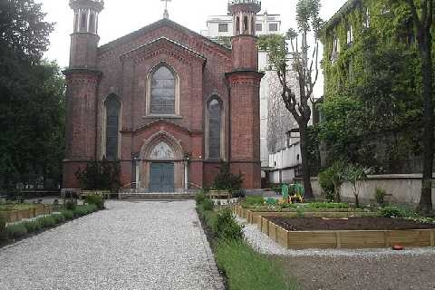 Luterani a Milano. Volontà di dialogo (Rosangela Vegetti)