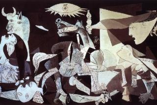 Cerchi Picasso, trovi il sacro (Olivier Clément)