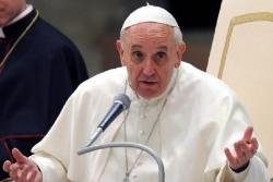 La rivoluzione di un papa fallibile (Giovanni Ferrò)