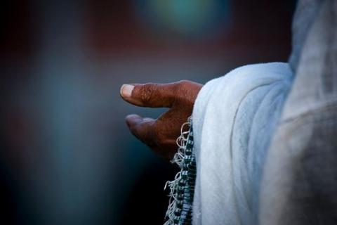 La preghiera incessante