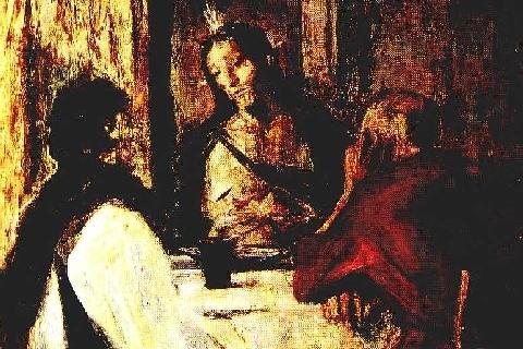 24. La preghiera eucaristica romana (Ildebrando Scicolone)