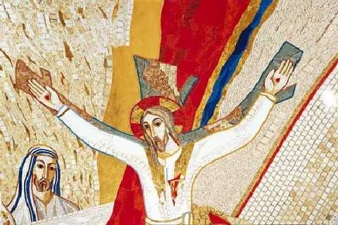Dio di Dio (P. Fadi Rahi, C.Ss.R.)