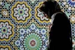 Islam: abbandono in Dio - La felicità è nel cuore (Riccardo Redaelli)