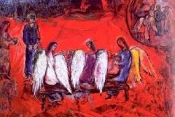 """9. I patriarchi. """"Abramo, padre dei credenti"""" (Rinaldo Fabris)"""