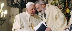 Discorso di Riccardo Di Segni, Rabbino capo della Comunità Ebraica di Roma