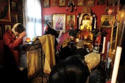 XXXVII. Le Chiese Ortodosse del Vecchio Calendario