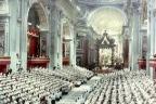 La Chiesa conciliare: una conversione dello sguardo (Claudio Ubaldo Cortoni)