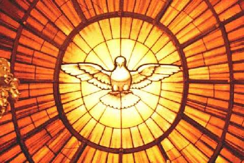 Pentecôte... (Séraphin d'Haut-Pays)
