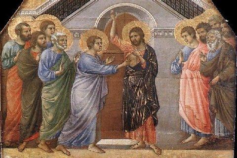 Emozione e fede (Mons. Domenico Segalini)