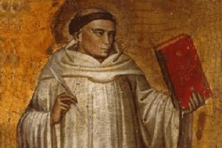 Il lavoro nella dottrina monastica di San Bernardo (Sr. Maria Pia Schindele o. cist.)