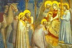 I popoli sul monte santo (Ernesto Balducci)