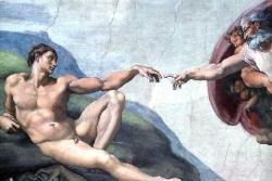 III. Dal nulla all'amore: la nuova creazione come comunione di risorti (Michelina Tenace)