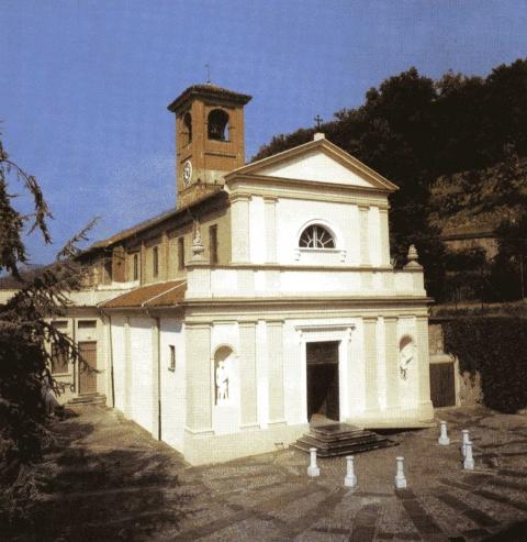 """""""Chiesa Aperta"""""""