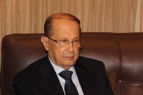 Aoun, una speranza nuova per il Libano (P. Fadi Sotgiu Rahi)