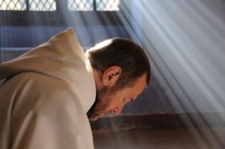 Il tempo, il monaco ed il nomade (Fausto Ferrari)