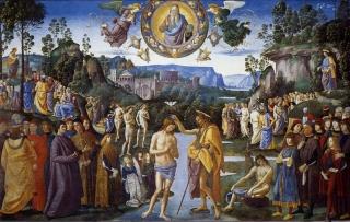 Battesimo del Signore