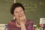 Maternità multietnica (Colette Nys-Mazure)