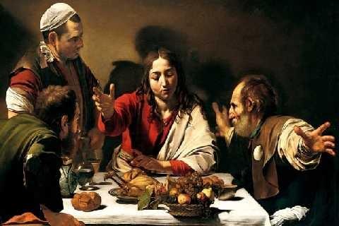 25. Il sacramento della comunione (Ildebrando Scicolone)