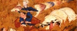 Le donne dell'islam e il sogno del profeta (Angela Lano)