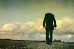 Pregare imprecando (Faustino Ferrari)