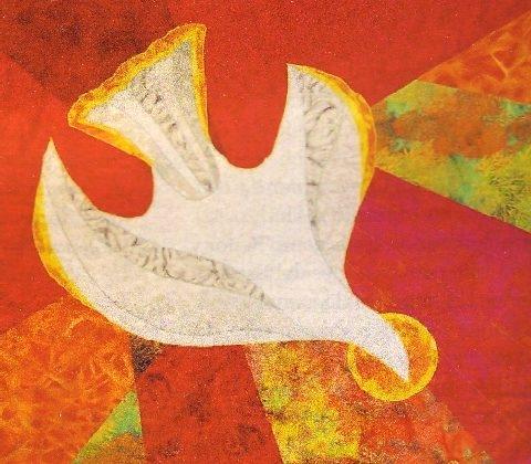 L'opera dello Spirito (Soeur Isabelle, o.p.)