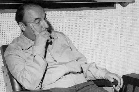 Ode alla vita (Pablo Neruda)
