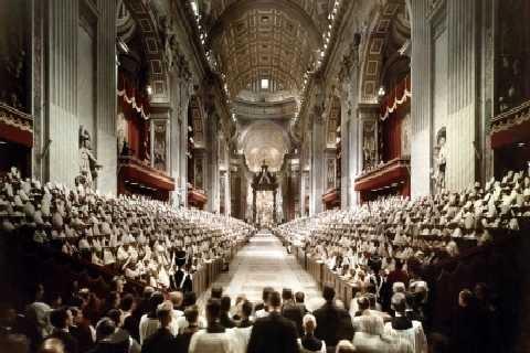 Una Chiesa del dialogo. Per il 40° della Gaudium et spes (Card. Claudio Hummes)