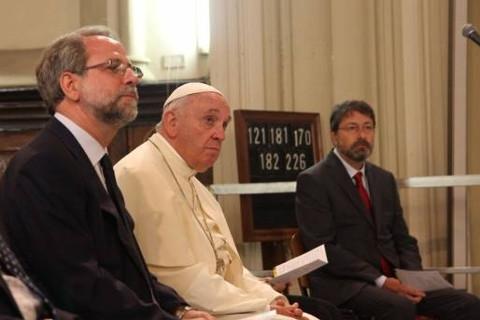 L'ecumenismo è riconoscimento reciproco, non unità a tutti i costi (Paolo Ribet)
